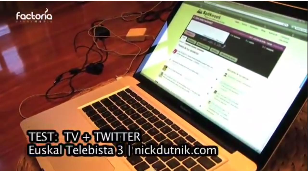 euskal twitter