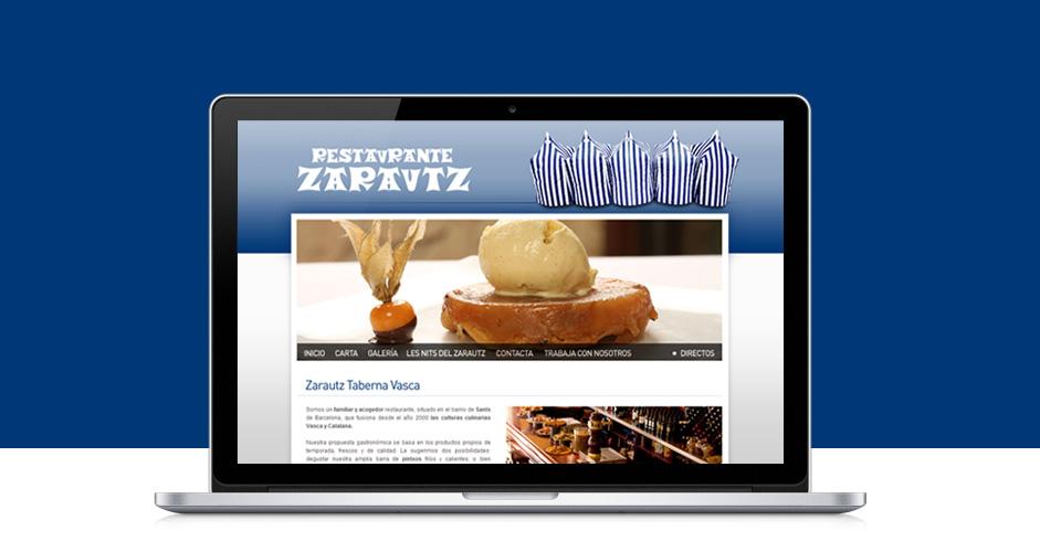 zarautz-web